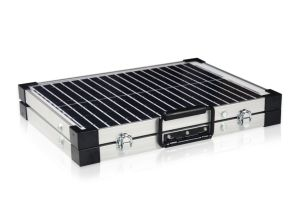 2*20W Monocrystalline Solar Panel for Motorhomes pictures & photos