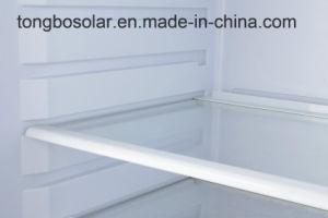 12/24V DC Compressor Solar Power Refrigerator 55L/113L pictures & photos