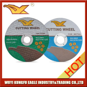 Super Cutting Disc for Stone 100X3X16mm pictures & photos