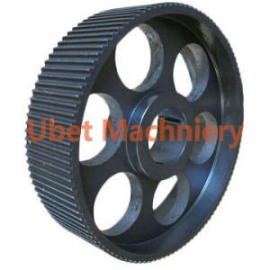 Cast Iron OEM Drive Pulley pictures & photos