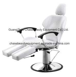 Luxury Style Facial Chair& Massage Chair for Salon Equipment Used pictures & photos