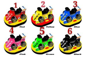 Racing Car Designed for Kids for Indoor Playground pictures & photos