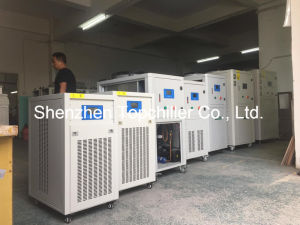 9kw Air Cooled Circulation Water Chiller for Induction Heater pictures & photos