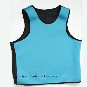 Neoprene Homme Ultra Sweat Shaper Belly Waist & Tops pictures & photos