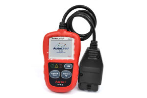 Original Autel Autolink Al319 Code Reader Update Online Al319 Scanner pictures & photos