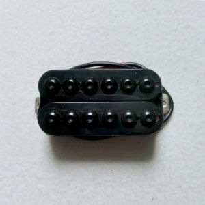 Hex Pole Piece Nickel Silver Baseplate Electric Guitar Humbucking Pickup pictures & photos