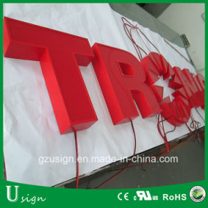 Channel Letter Signage Guangzhou Direct Factory Sale pictures & photos