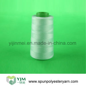 100% Polyester Sewing Thread (40/2) pictures & photos
