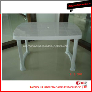 High Quality Plastic Injection Dining Table Mold in China