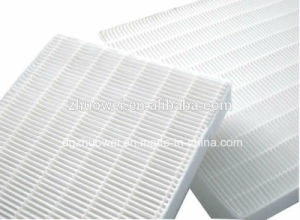 H10 H11 H12 H13 H14 HEPA Filter Fiberglass Media Pack pictures & photos