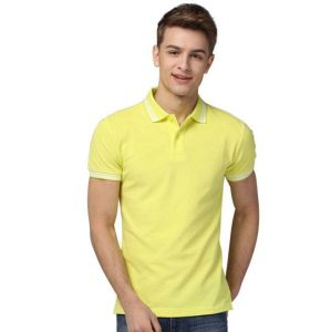 Men′s Pique Cotton Embroidery Polo Shirt Manufacturer in China pictures & photos