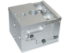 Metal Work OEM Steel Machining, Custom CNC Machining Parts pictures & photos