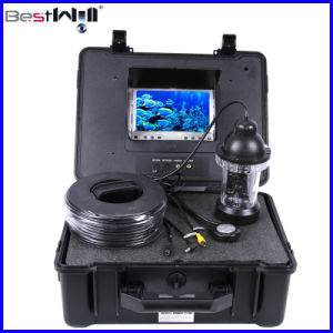 Underwater Camera 360 Degree Rotation Camera CR110-7B with 20m to 300m Cable pictures & photos