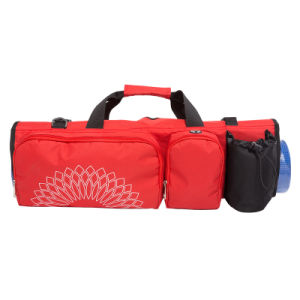 Lady Outdoor Yoga Sports Bag pictures & photos