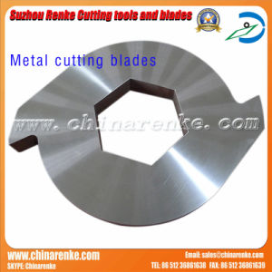 Guillotine Cutting Tools High Speed Slap Shearing Blade/Knife pictures & photos