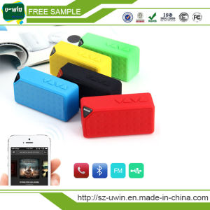 Outdoor Portable Colorful LED Bluetooth Speakers Wholesale Waterproof Wireless pictures & photos