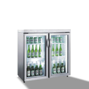 TG-200M2 Conter-Top Beer Display Cooler pictures & photos