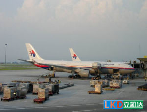 Consolidate Lowest Air Freight From China to Europe pictures & photos