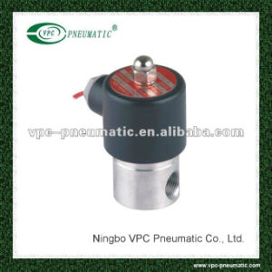 2s Series Stainless Steel Solenoid Valve pictures & photos