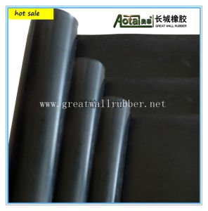 Rubber Sheet, Rubber Floor Mat, Rubber Flooring From Great Wall pictures & photos