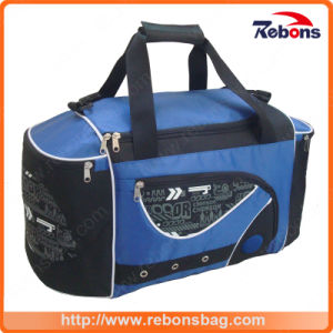 Multifunctional Customized Fashion High Quality Luggage Bag Trolley Travel Bag pictures & photos