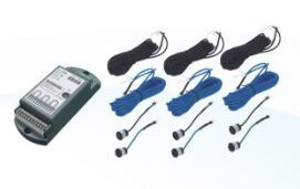 Photocell, Automatic Door Photocell, Triple Type, Microwave Sensor pictures & photos
