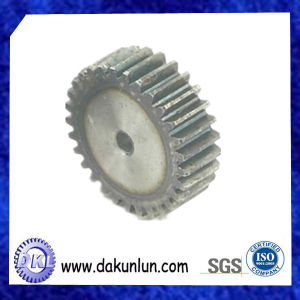 Factory Supply Various Customized Gear Parts