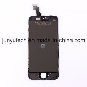 Mobile Phone LCD Touch Screen for iPhone 5c Se 5s 5 pictures & photos