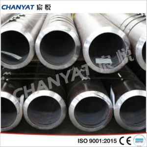 Seamless Alloy Pipe A335 (P24, P36, P91) pictures & photos
