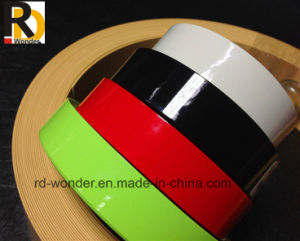 High Glossy Solid Color PVC Edge Banding pictures & photos