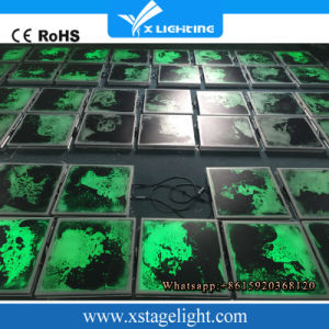 Hot Sell Liquid LED Dance Floor for Show pictures & photos