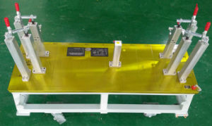 Auto C/F for Panel Assy Pear Crossmember