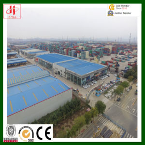 Fabricated Steel Building, Prefab Steel Support Building pictures & photos