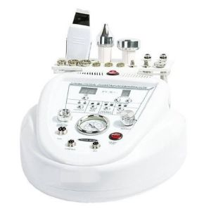 3 in 1 Micro Dermabrasion Multi Beauty Machines pictures & photos