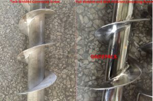 Reliable Inclined Screw Feeder pictures & photos