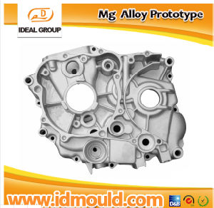 Aluminum Die Casting Vehicle Mould pictures & photos