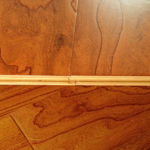 15mm Waterproof Multi-Solid Wood Flooring pictures & photos