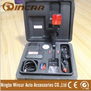 Emergency Handbox 12V Portable Air Compressor Pump (W2049)