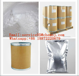 High Quality 99.3% Anesthetic Articaine Hydrochloride/ Articaine HCl pictures & photos