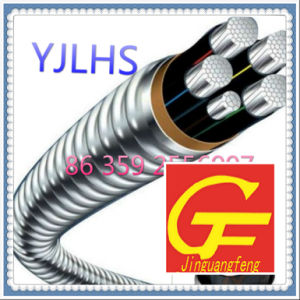 Overhead and Aerial Power Line Aluminum Alloy Cable pictures & photos