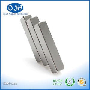 Magnetic Permanance Neodymium Magnets Square Size Big Power pictures & photos