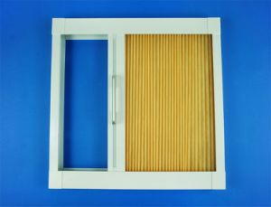 Skylight Pleated Blinds for Roof Window of Living Room pictures & photos