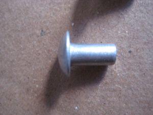 Solid Aluminium Rivets pictures & photos
