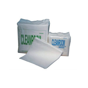 100% Polyester Wipes for Industrial Cleanroom Cleaning pictures & photos