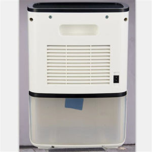 2L Water Tank Semiconductor Dehumidifier with Ionizer pictures & photos