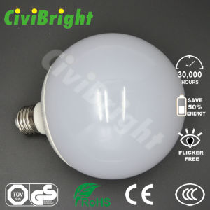 G120 LED Global Bulb E27 with Ce RoHS pictures & photos