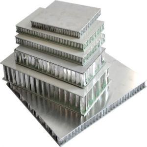 Aluminium Honeycomb Panel for Wall Cladding (HR59)