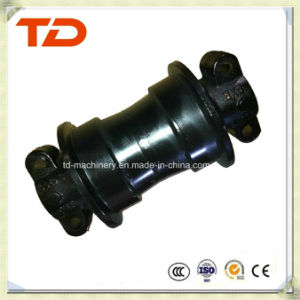Excavator Spare Parts Caterpillar E330 Track Roller/Down Roller for Crawler Excavator Undercarriage Parts pictures & photos