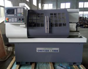 CNC-Lathe-with-Flat-Hardened-Rail Ek6132X750 pictures & photos