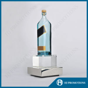 LED Advertising Wine Bottle Display Base (HJ-DWL06) pictures & photos